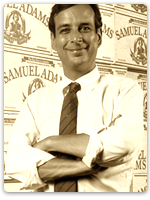 Image of Jim Koch